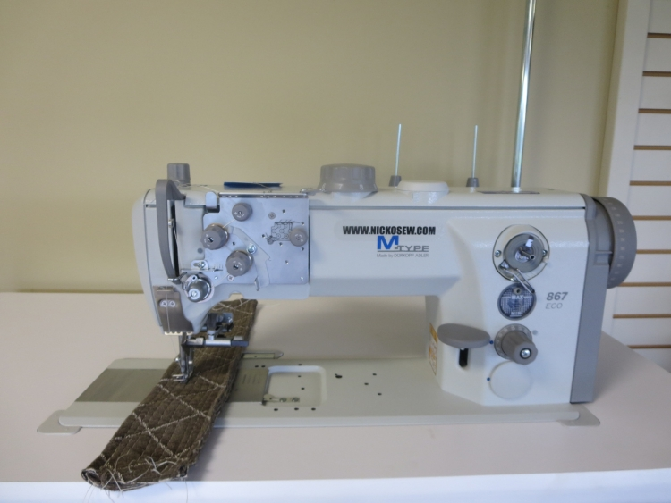 Nickosew Sewing Machine Company New And Reconditioned Sewing Magnificent Reconditioned Sewing Machines