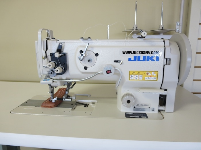 Nickosew Sewing Machine Company New And Reconditioned Sewing Gorgeous Reconditioned Sewing Machines